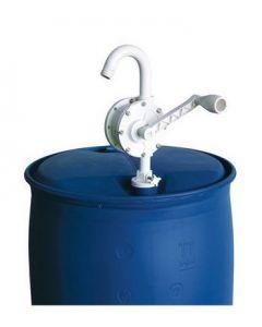 Ръчна ротационна помпа за AdBlue за варели Piusi 33205 Urea