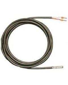 Температурен сензор PT1000 TT/S2 до 180°C с 2 m силиконов кабел