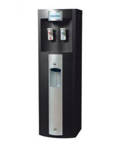 Диспенсър за вода със захранване от водопровод и филтриране за топла и студена вода