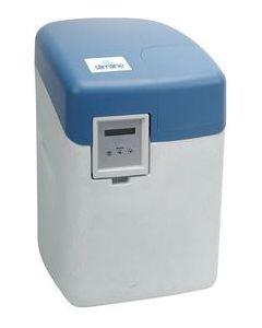 Омекотителна система Slimline CS Eco mini 11L с фабричен байпас