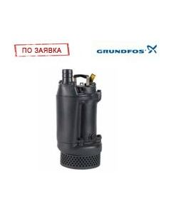 Помпа за строителни обекти Grundfos DWK.O.6.50.22.5.0D.R