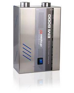 """Система против отлагане на котлен камък  EMI-8000 DropsoN 9 m³/h 1.1/4"""""""