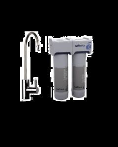 Филтриращ комплект за питейна вода с 2-степенна филтрация Erie Softena POU 2
