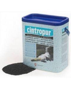 Cintropur Skin Активен въглен 1,25 kg (3,4 л) кутия