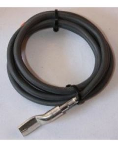 Прилепяем температурен сензор TR/S2 до 180°C с 2 m силик. кабел