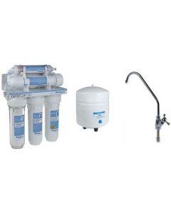Филтрираща система с обратна осмоза Oasis DP RO STD