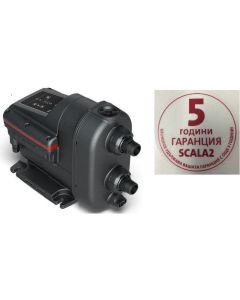 Scala2 3-45A Хидрофорна инверторна система Grundfos