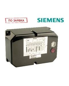 Горивен автомат Siemens LAE 1/1355