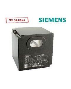 Горивен автомат Siemens LAL 1.25
