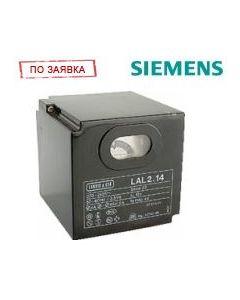 Горивен автомат Siemens LAL 2.14
