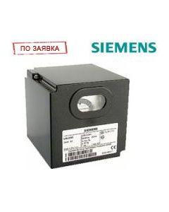 Горивен автомат Siemens LAL 2.65