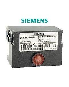 Горивен автомат за горелки Siemens LOA 26