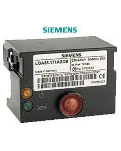 Горивен автомат за горелки Siemens LOA 36