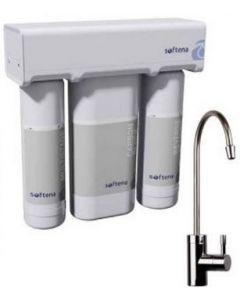 Филтрираща система за питейна вода с обратна осмоза Softena RO