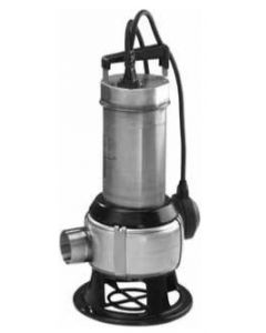 """Потопяема помпа за отпадни води Grundfos Unilift AP35B.50.06.A1 2"""" 1x230V"""