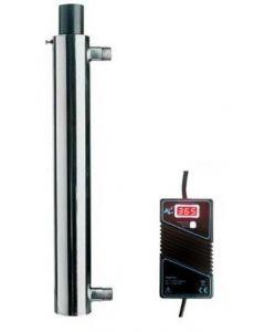 "УВ лампа пречиствател за вода, 1.2 m³/h Sita UV-405-AL2 3/4"" 30W"