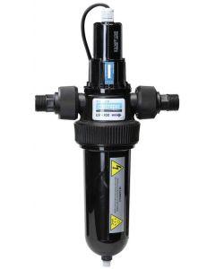 Пречиствател за вода с UV лампа, 2 m3/h Cintropur 4100 40W