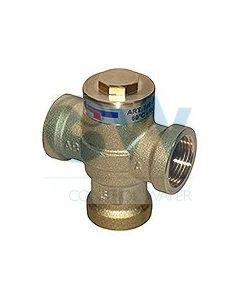 """Антикондензационен (Термовентил) за котли до 32kW BRV 740 3/4"""" вътрешни резби, 55 °C"""