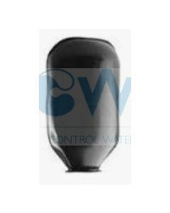 Мембрана за разширителен съд Elbi SANY-S 3/4 л, SANY-L 6 л Butyl