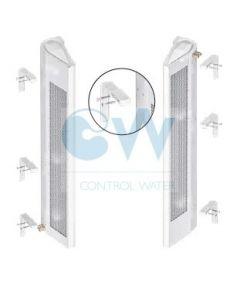 Окачване за въздушна завеса Wing W100, E100, C100