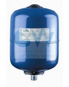 Разширителен хидрофорен съд вертикален Elbi AC-5