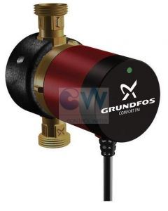 Помпа за рециркулация (месингов корпус) Grundfos Comfort 15-14BX PM