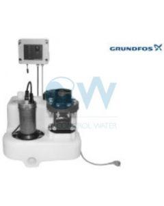 Помпена станция за отпадни води Grundfos Multilift MSS.11.3.2 3x400V