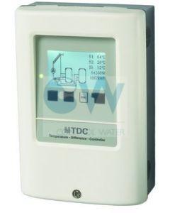 Соларно управление с 3 броя температурни сензори Sorel MTDC-E