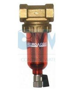 """Филтър за гореща вода 1200 l/h  NanoHot 1/2"""""""