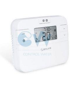 Програмируем седмичен терморегулатор  Salus RT510