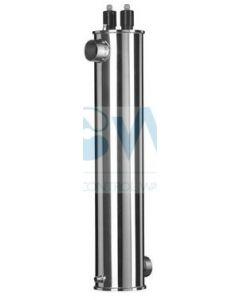 "Sita Pool UV 34 LCD2 2"" 2x80W УВ пречиствател за басейни, 33.9 m³/h"