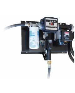 ST E120 K33 A120 Filter 230V Диспенсър за диз. гориво, 85 l/min