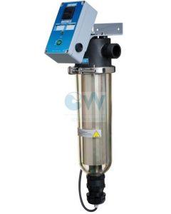 "Пречиствател за вода с UV лампа  Cintropur UV 10000 2"" 95W"