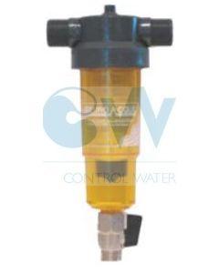 "Самопочистващ филтър  Ydronet Filter 16bar 3/4"""