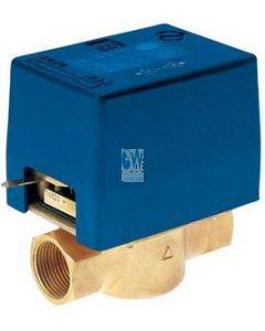 """Двупътен зонов мотор вентил  МUT SF15-2 1/2"""" 230V"""