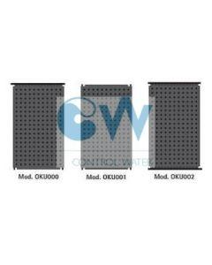 Колектор-абсорбери за подгряване на басейни OKU