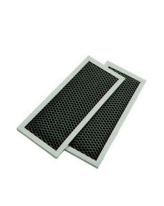 Филтър с активен въглен за Vortronic 50, 2 броя