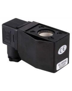 Бобина 230V AC 16,3MM за магнет вентили ELV55
