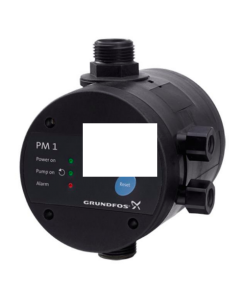 Електронен пресостат за помпа GRUNDFOS PM1