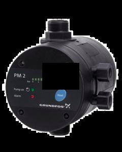 Електронен пресостат за помпа регулируем Grundfos PM2