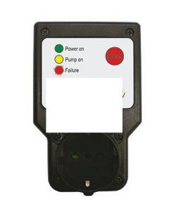 HTX Защита от суха работа за помпа 1×230V 3-8A