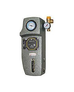 "Помпена група AS1 Grundfos UPM3 Solar 25-75 8-38 l/min 1"""