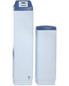 Омекотителна система дебитозависима, 3000 l/h, SlimLine BBS Eco 30 с байпас