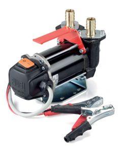 Помпa за диз. гориво с кабел 2 m, 50 l/min Carry 3000 24V DC
