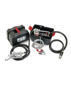 Piusibox 12V BASIC Групa за трансфер на диз. гориво 45 l/min