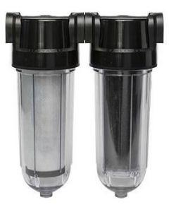 """Cintropur SL240 DUO-CTN 1"""" Филтър с 2-степенна филтрация"""