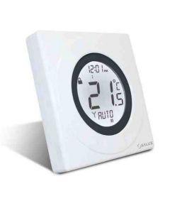 Програмируем терморегулатор  Salus ST620