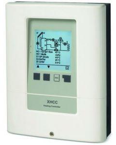 Контролер за отоплителни и соларни системи Sorel XHCC