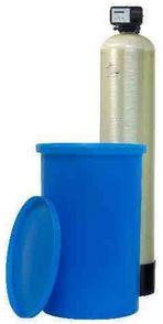 Омекотителни системи и филтри за вода